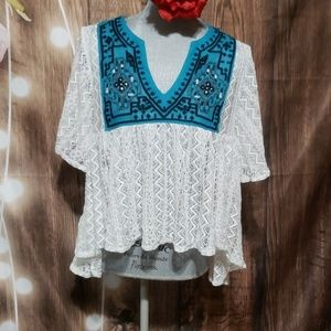 Esley blouse